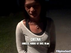 FilipinaSexDiary movie: Cheena
