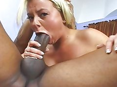 Interracial Cream Pies Bree gets knocked up