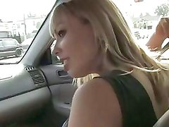Adrianna Nicole Pick Up And Ride...
