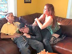Chloe E,Colin Celtic and Deviant Kade are