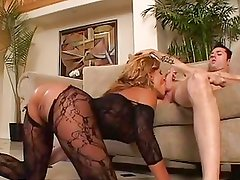 Hot Rio Mariah Loves Getting Her...