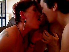 swingers foursome french