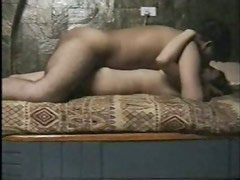 Amateur Indian slim gal is ready to be fucked mish by her horny BF on cam