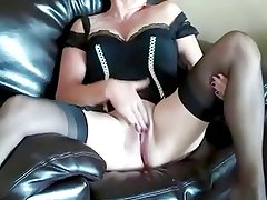Best mature Anita pussy play ever