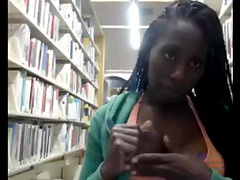 cum-gap play in library!