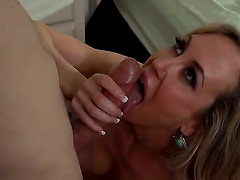 Wanna relax watching something really cool Then stare at Brandi Love and Jessy Jones having