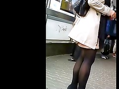 Awesome Tights Mix