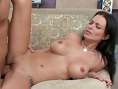 Hot And Sexy Bailey Brooks Gets...