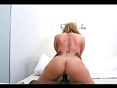 Sara Jay fucked by a big black cock