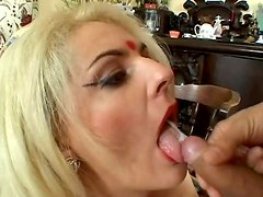 Rubbish white hoe is brutally screwed in her ass hole