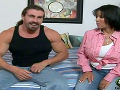 Elena Heiress Latina MILF with Firm Tits and Awesome Butt Drilled Hard