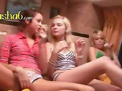 ultra sexy lezzies in porn bus