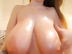 Big Boobs Lily Webcam Show