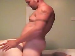 hubby gets a young guy to fuck his mature wife