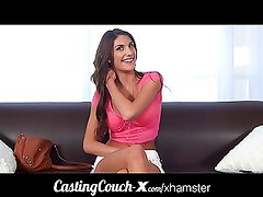 CastingCouch-X Teen fucked first time on cam for $