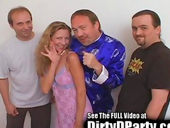 Cheating Slut Wife Gets Gang Banged At Dirty Ds Den Of Debauchery