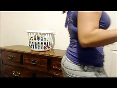 Laundry Basket All We Get, Ignore, Denial,Ripoff Fetish