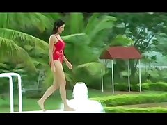 Katrina Kaif Hot  Swimsuit