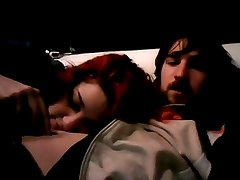 Italian amateur young couple in a homemade sextape