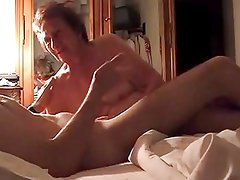 Sweet Nenette 84 french and shy