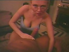 Lucky Guy Fucks Nerdy Casey And Two Friends POV