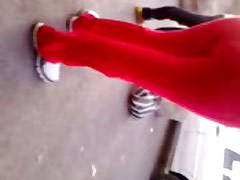 MY WIFE GRIS TO GYM 3