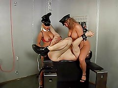 Bad Boyz Bound & Fucked 2b