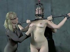 Matures Dom give a Bonus to their Young Slave OtO