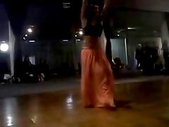 Alla Kushnir sexy belly Dance part 83
