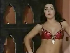 Alla Kushnir - 5 Hours of Belly Dance Lessons