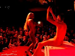 Kitty-Core: Live On Stage (party 2)