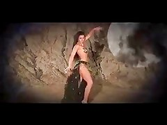 Alla Kushnir sexy belly Dance part 70