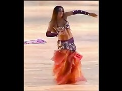 Alla Kushnir sexy belly Dance part 67