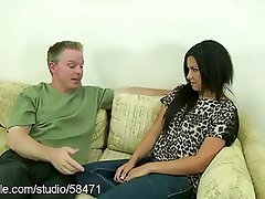 Older Men with Younger Women at Clips4sale.com