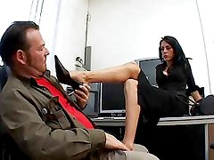 Interview with mistress