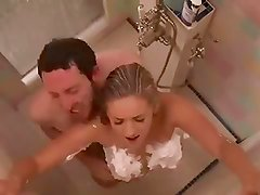 Shower Sex with Women