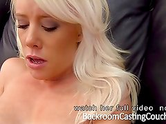 Big Tit MILF Assfucked on Backroom