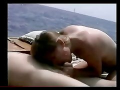 Skinny Tiny Titted Kyla Gets Fucked On A Boat