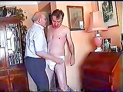 Queer Richard-SpermFest: Balls and Bum used