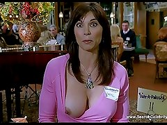 Kimberly Page Boob Slip - The 40-Year-Old Virgin (2005)