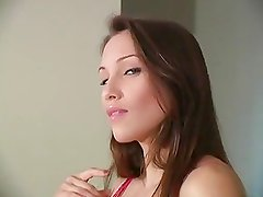 Celeste Star Gives You An Hour To Cum