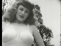 Your Hollywood Pin-up Girl 151