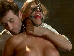 Awesome Charisma Cappelli has Fisted And Then made love