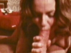 Anal sex with a sensual curly-haired chick