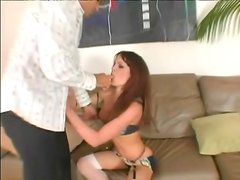 Anal movements for a divine and horny chick Vanessa