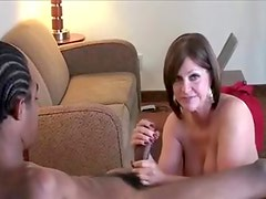 interracial housewife young bbc 1