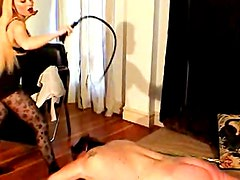Terrific and winsome whore is here to punish her lovely bf