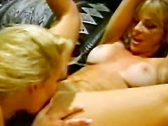 Hot Stacy Valentine with hairy vag is having amazing fun
