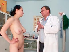 Arkida and her personal perverted doctor
