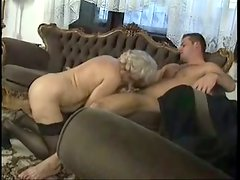 Mature Broads And Their Husbands In Group Sex Action
